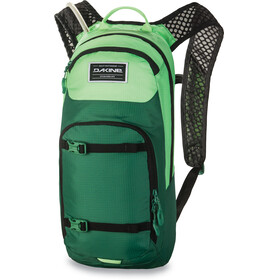 Dakine Session 8l Backpack Summer Green/Fir